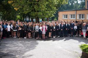 Rozpoczęcie roku szkolnego 2021/2022 - DSC_6638