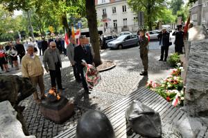 82. rocznica wybuchu II wojny światowej - 7