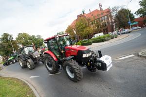 Protest rolników - DSC_1199