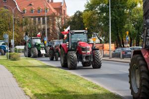 Protest rolników - DSC_4518