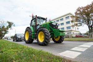 Protest rolników - DSC_1213