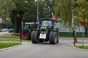 Protest rolników - DSC_4555