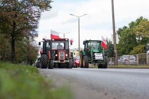 Protest rolników - DSC_4568