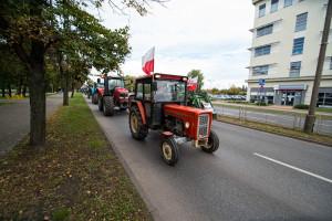 Protest rolników - DSC_1216