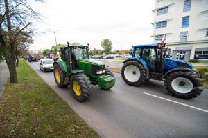 Protest rolników - DSC_1222