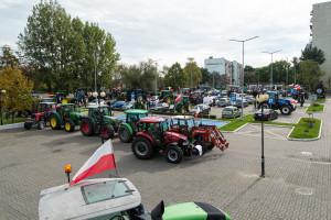 Protest rolników - DSC_1234