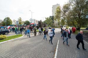Protest rolników - DSC_1248