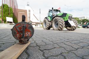 Protest rolników - DSC_1250