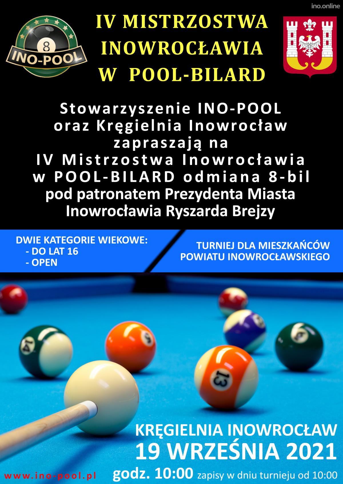 Mistrzostwa Inowrocławia 4