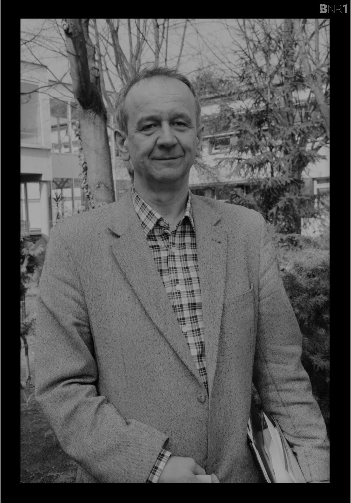 prof. Izdebski
