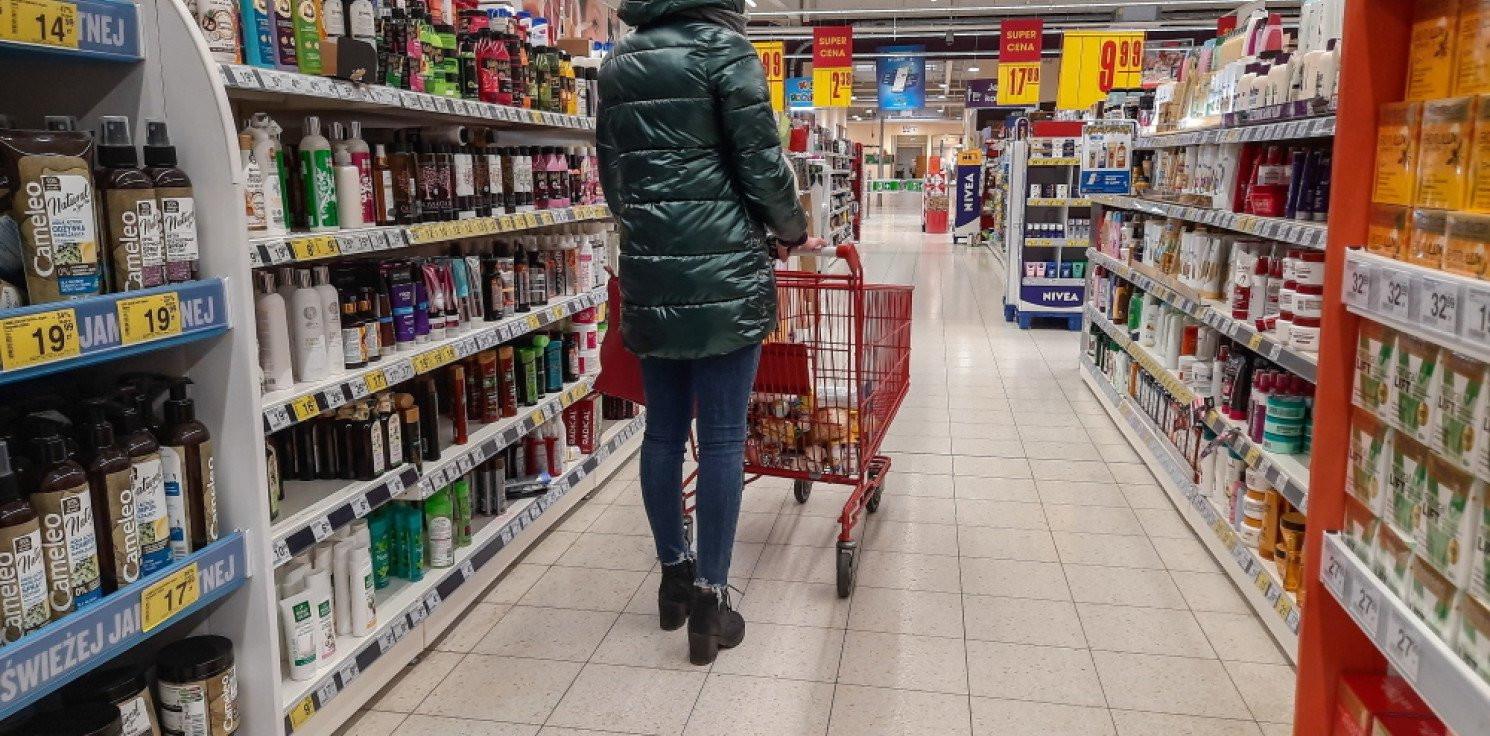 Kraj - Gowin: będę rekomendował uwolnienie handlu od 18 stycznia
