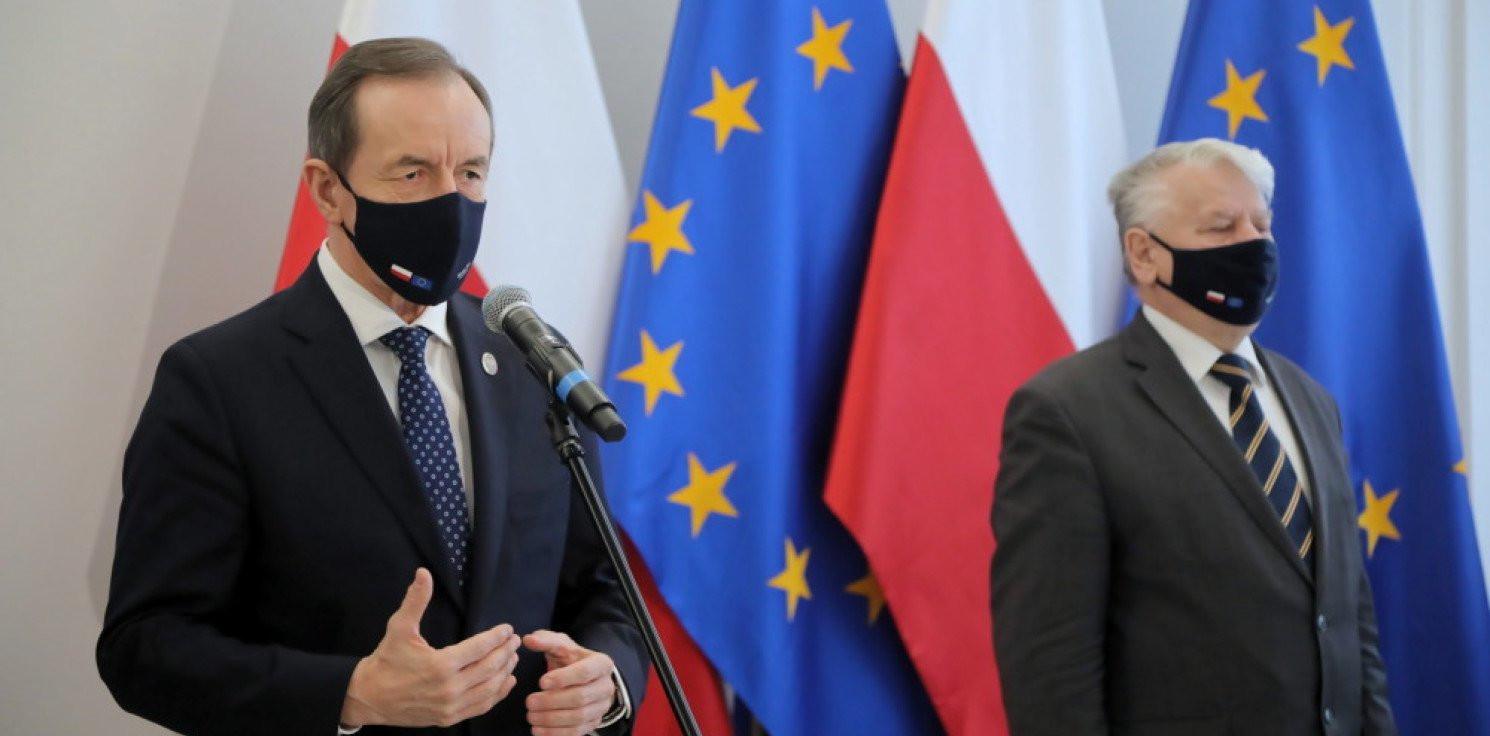 Kraj - Grodzki o zabójstwie Adamowicza: przez dwa lata nie powstał nawet akt oskarżenia