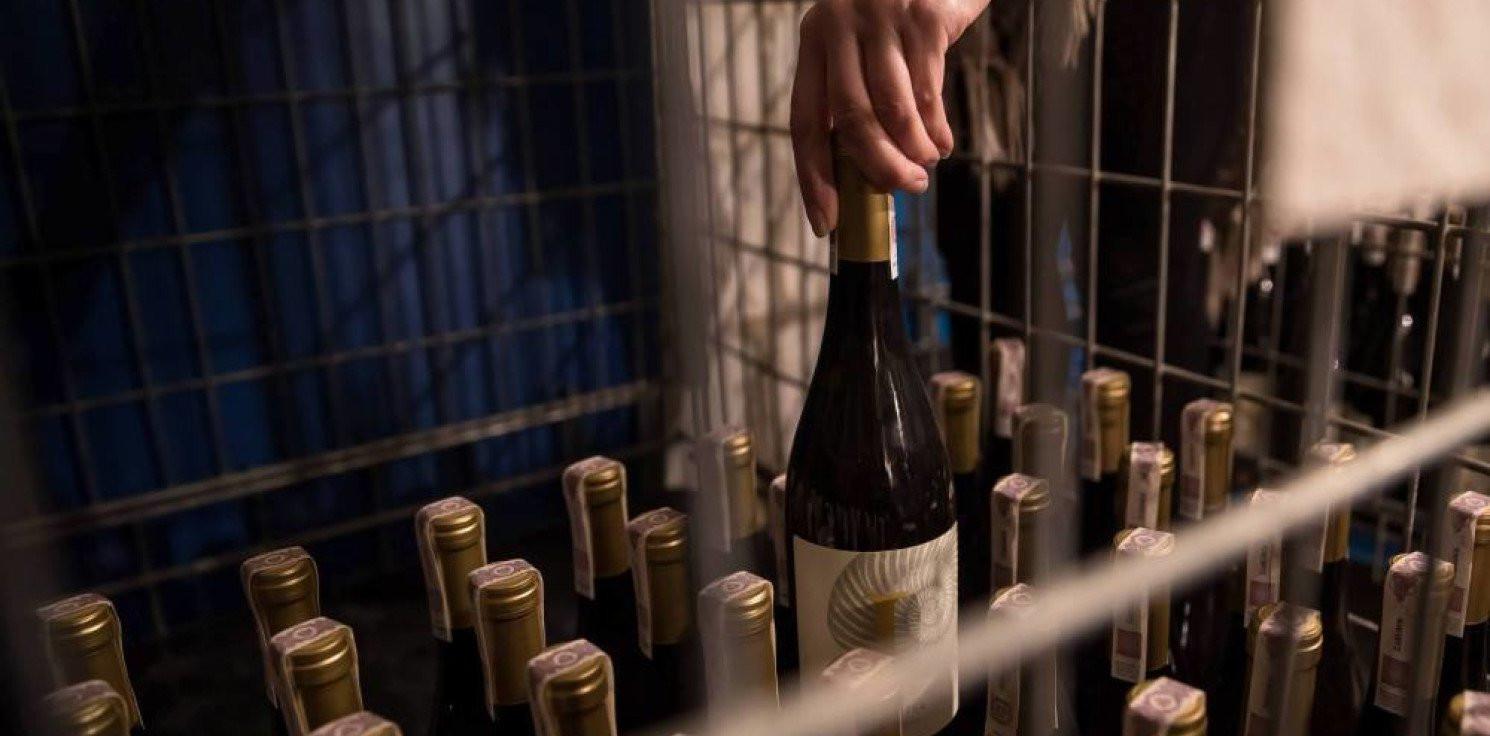 Rozmaitości - KOWR: dynamiczny wzrost krajowej produkcji win