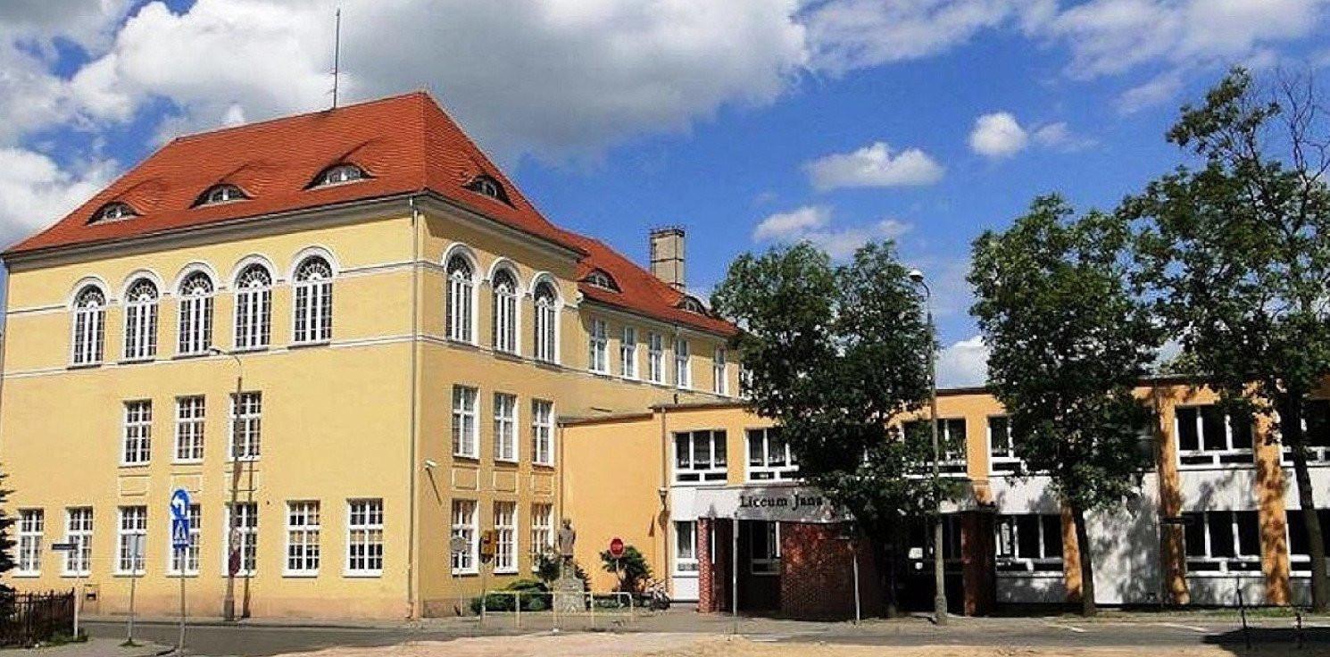 Inowrocław - W rankingu ogólniaków najlepszy Kasper
