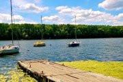 Port drzewny w Toruniu - port niewykorzystanych możliwości
