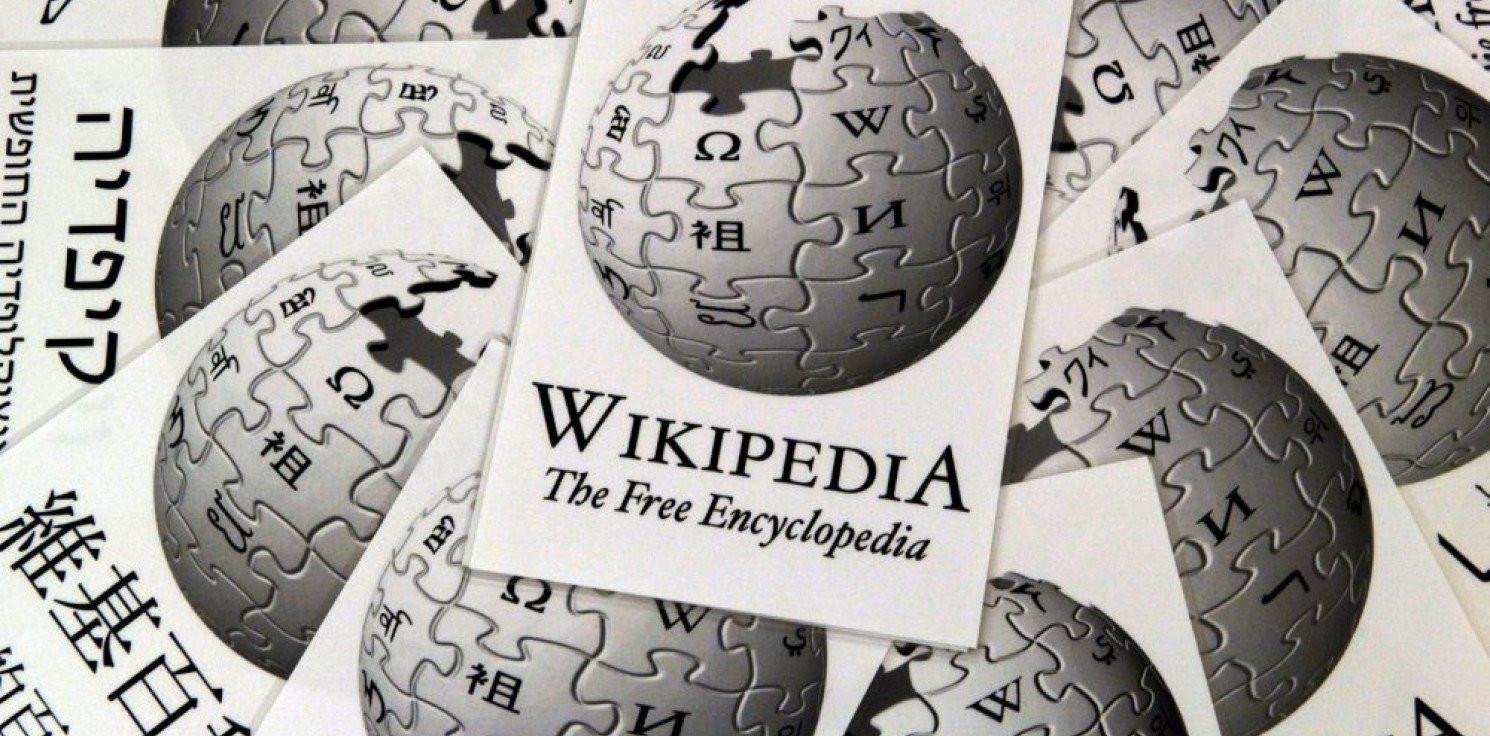 Rozmaitości - Wikipedia zaczyna walkę z nadużyciami na swej stronie