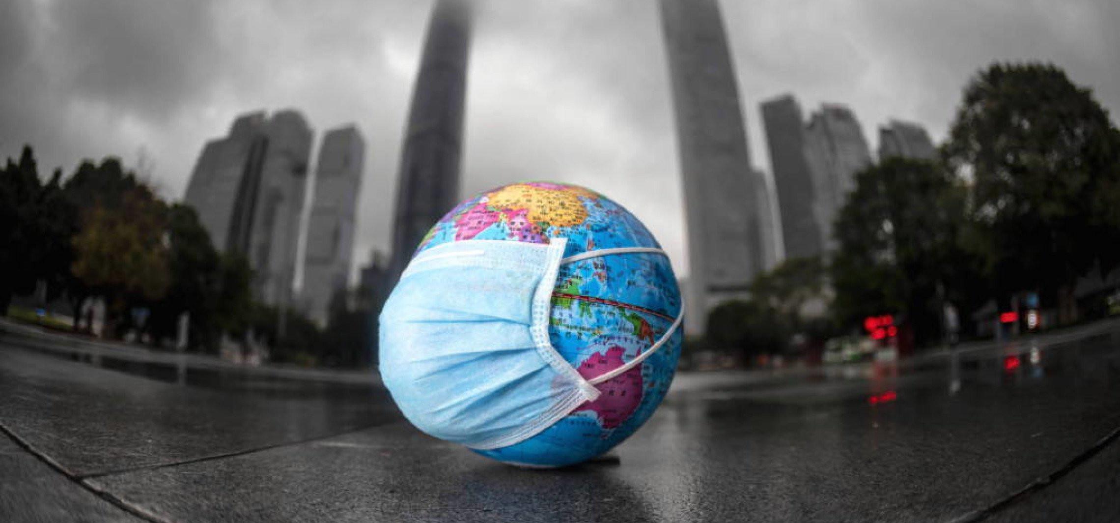Wzrost ekonomiczny oznacza szkody dla planety