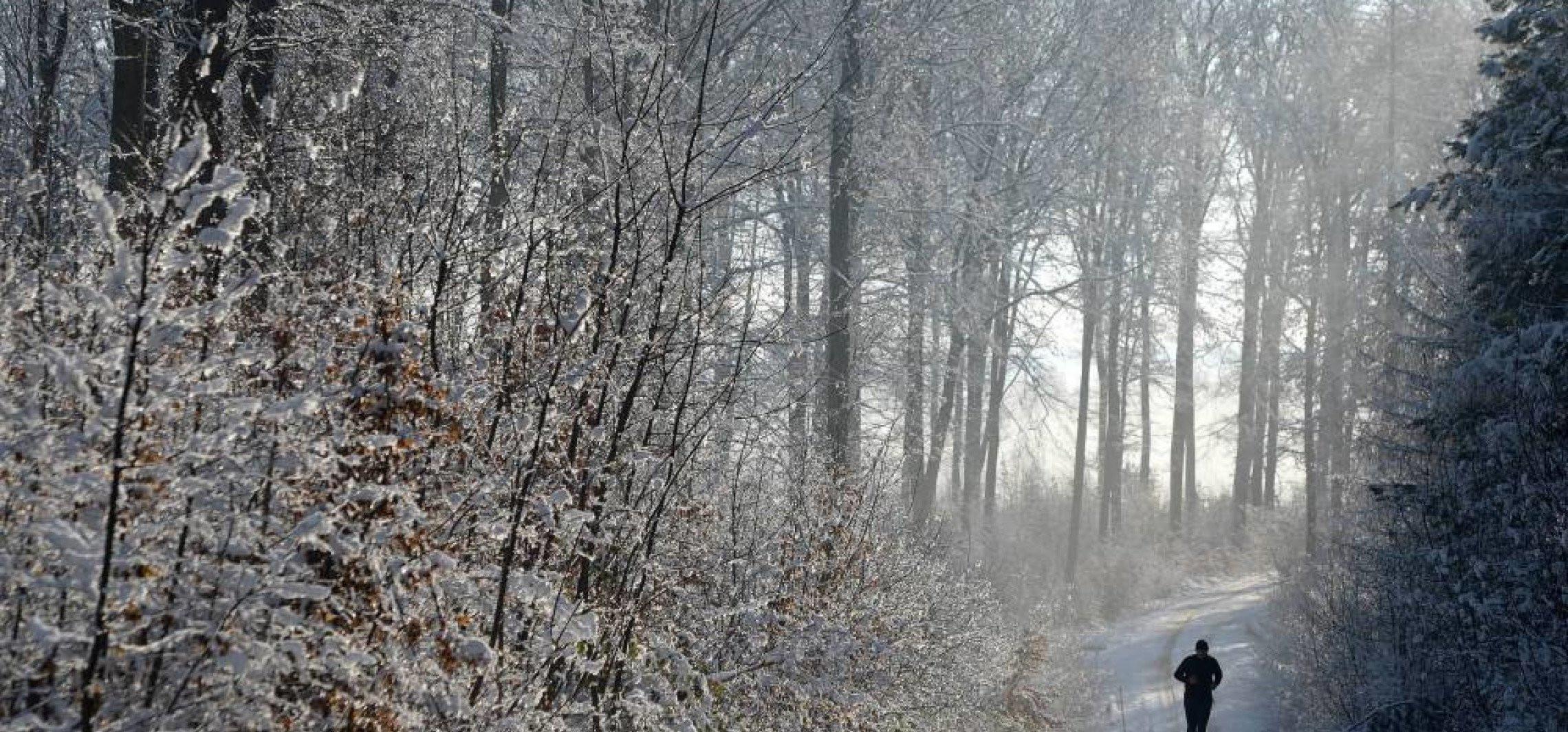 Klimatolodzy z UWr: duże różnice temperatur to sygnał zmian w klimacie