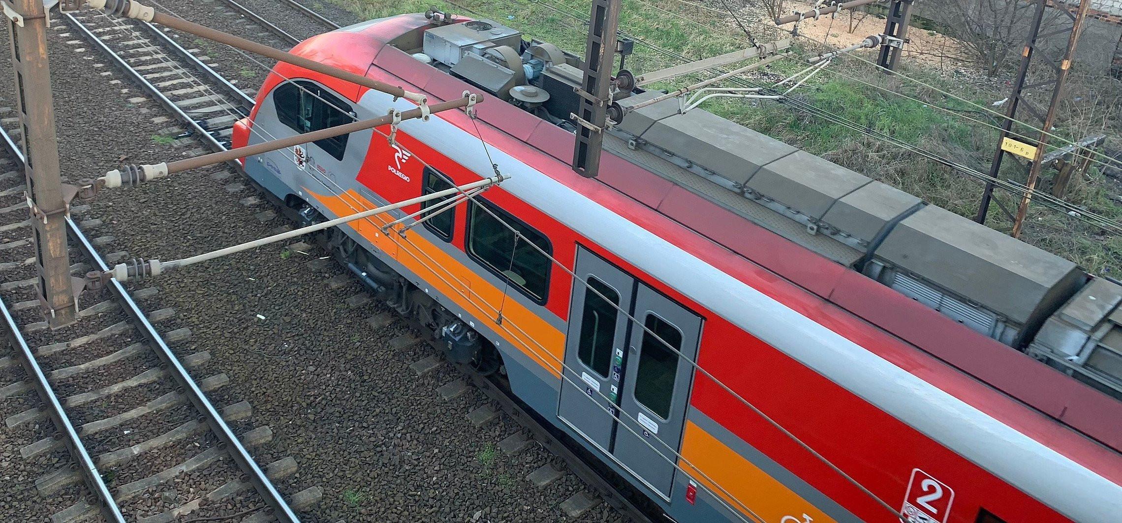 Inowrocław - Wracają niektóre pociągi, ale nie do Inowrocławia