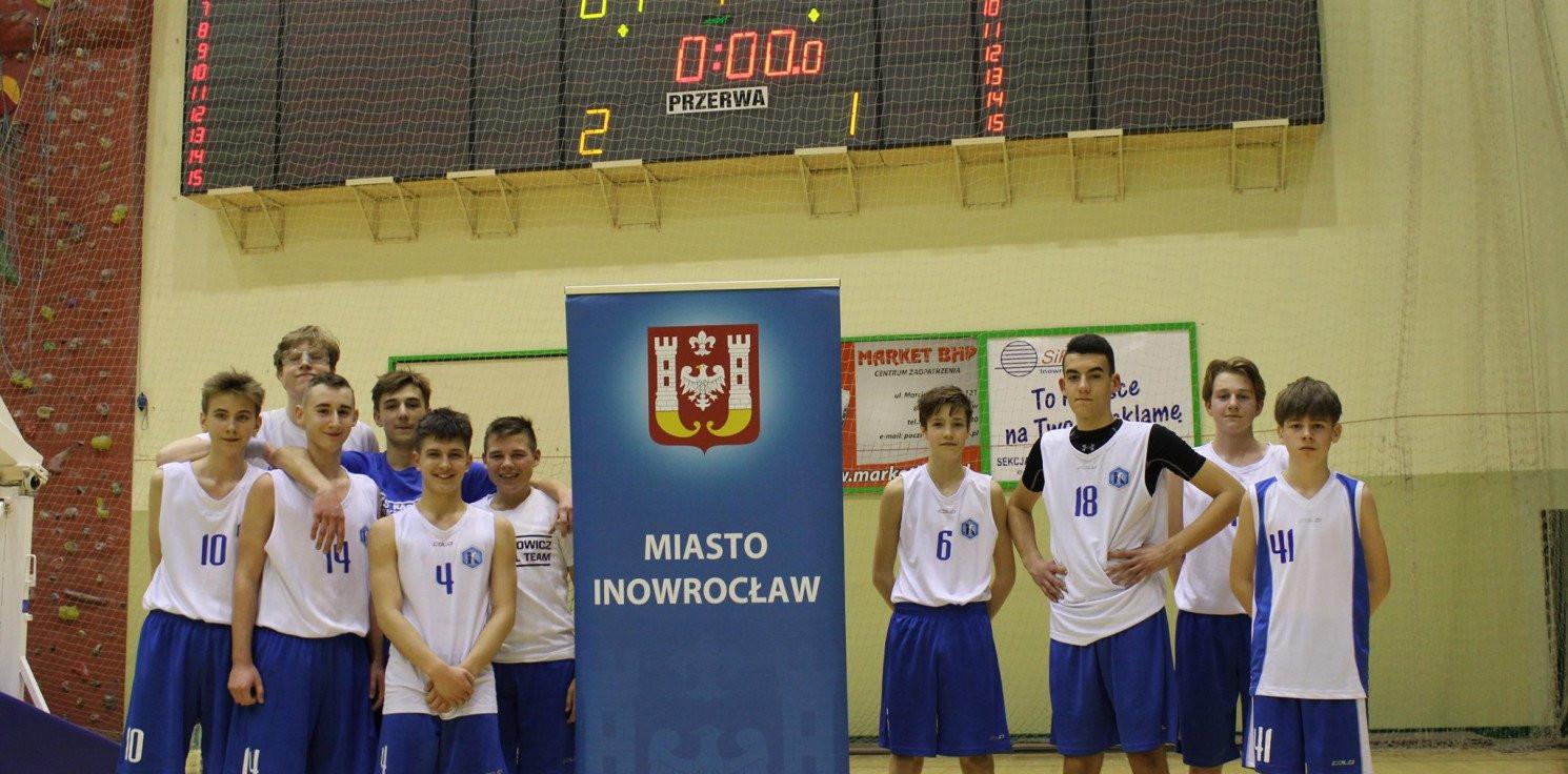 Inowrocław - Ponad pół miliona na sport. Najwięcej dla Cuiavii