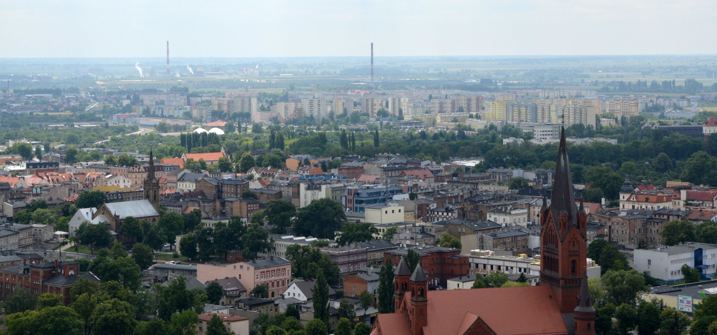 Inowrocław - 5 tys. zł dla firm. Ruszył nabór wniosków