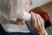 Wyłudzili od seniorów z powiatu prawie pół miliona