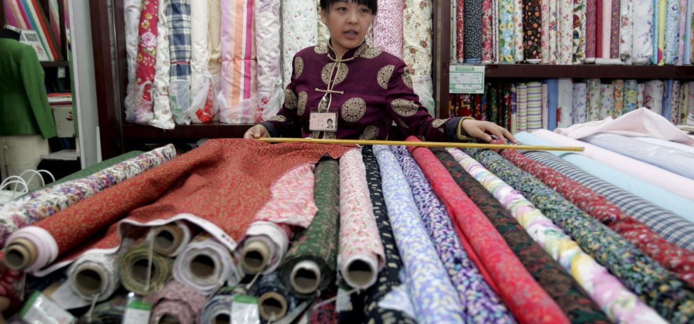 Sztuczne włókno i spirytus ze starej bawełny