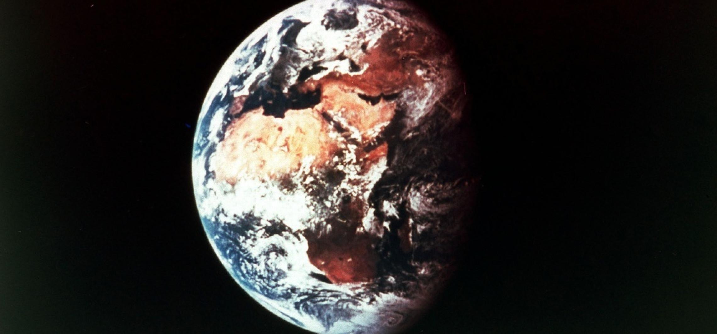 New Scientist: za miliard lat brak tlenu zakończy życie na Ziemi