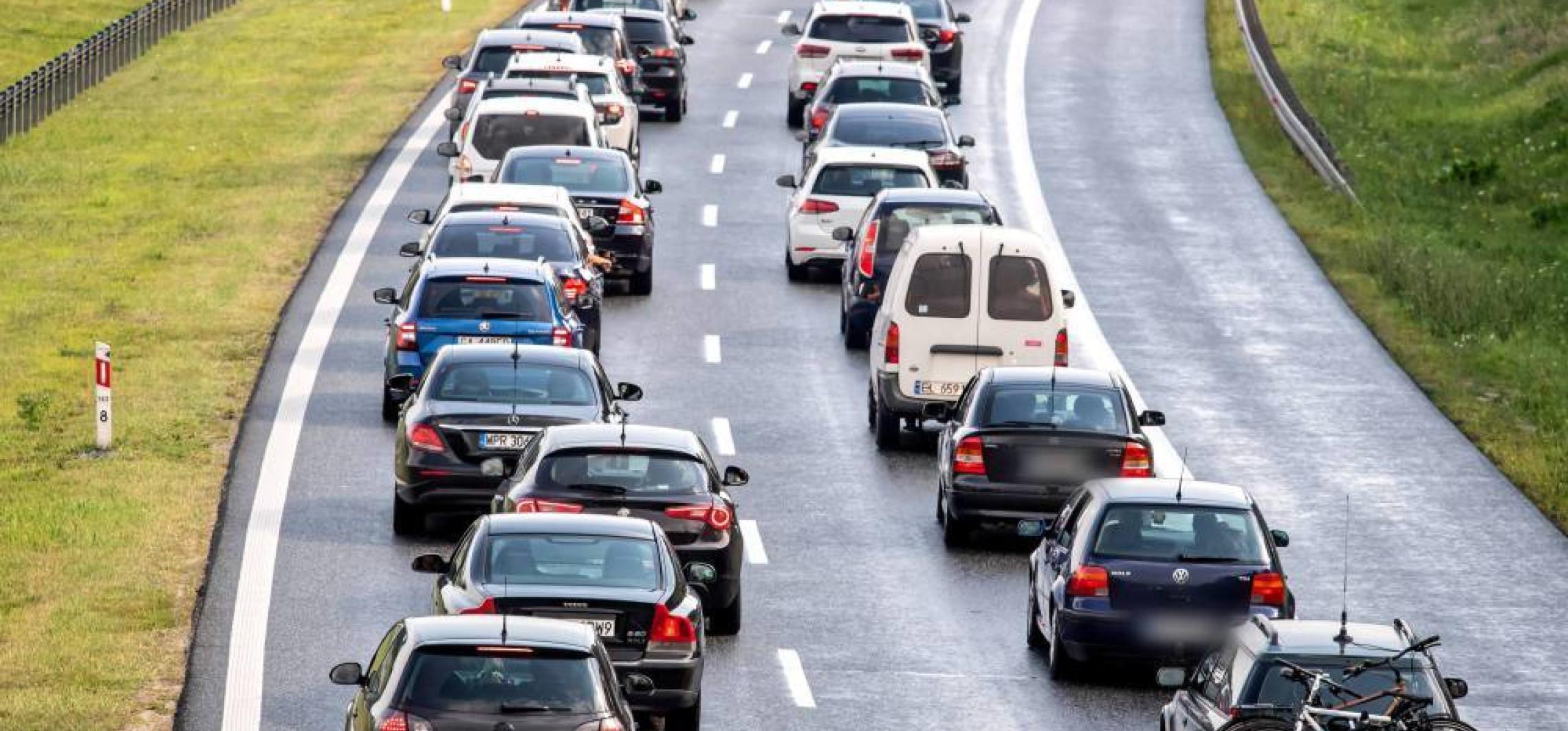 Ponad milion kierowców korzysta z mPrawa Jazdy w aplikacji mObywatel