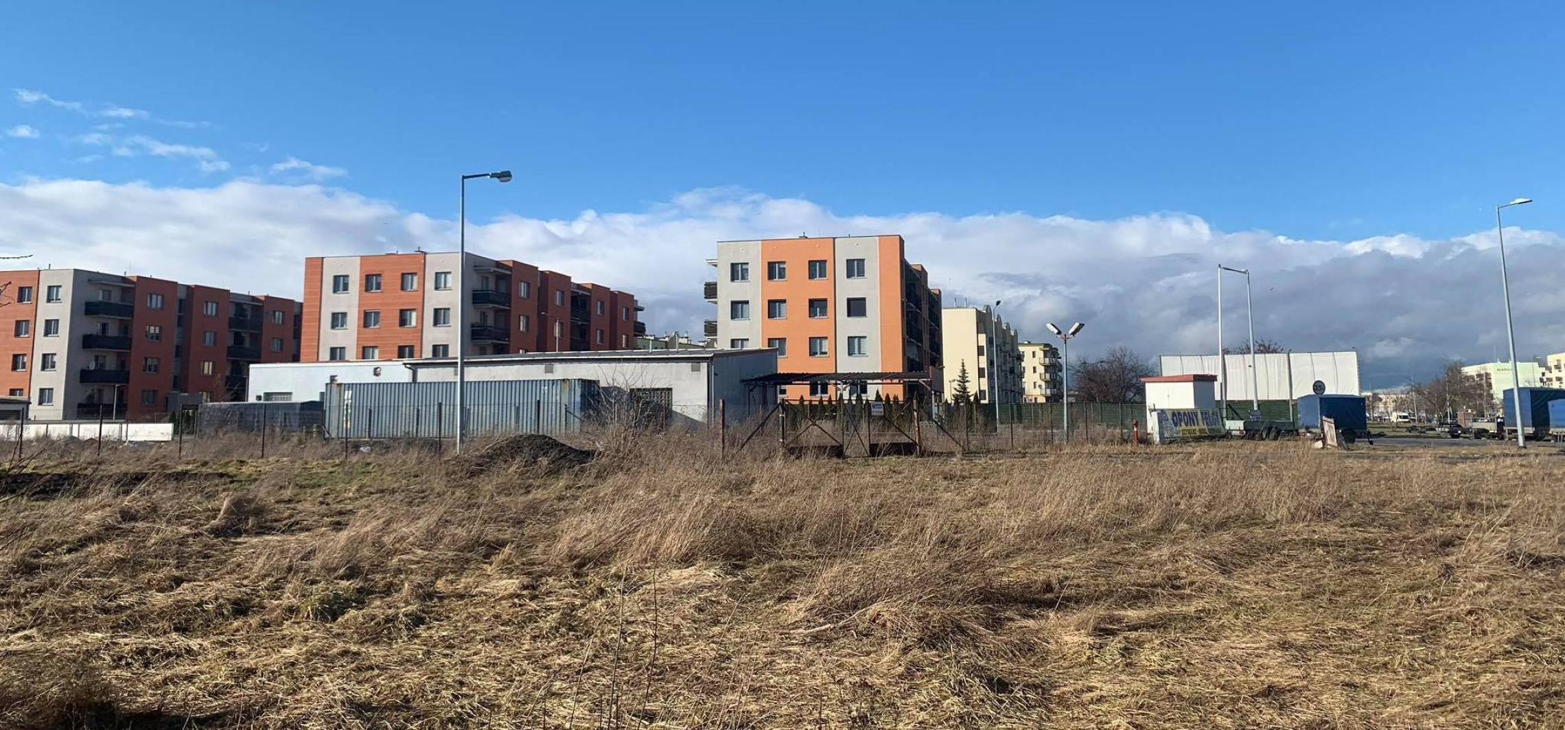 Inowrocław - Jest stanowisko sieci Play w sprawie masztu