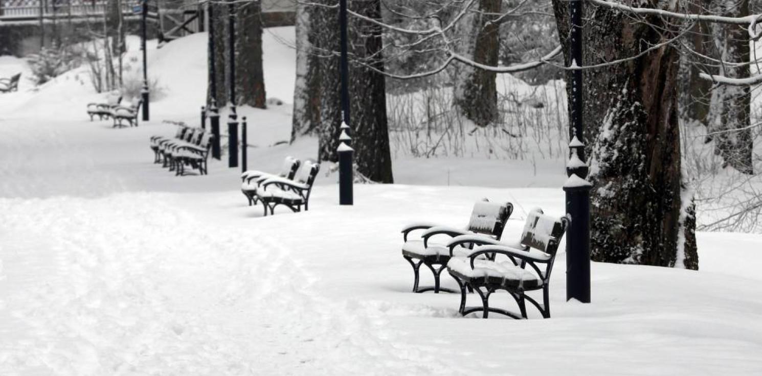 Kraj - Synoptyk IMGW: w weekend będzie zimno; w sobotę mniej opadów śniegu i deszczu ze śniegiem, więcej w niedzielę