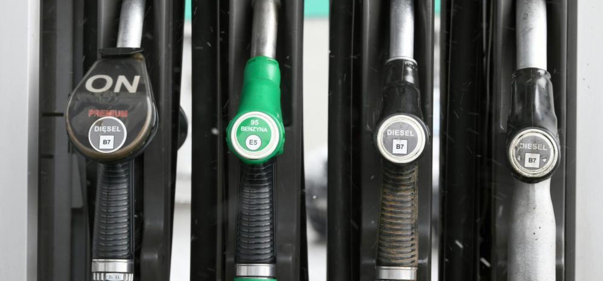Analitycy: tempo podwyżek na stacjach najwyższe od lat - diesel i benzyna ponad 5 zł