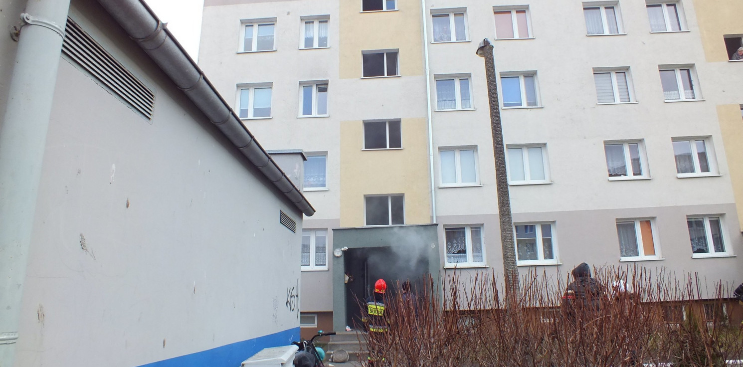 Inowrocław - Rąbin: 75 rodzin od prawie dwóch tygodni żyje bez gazu