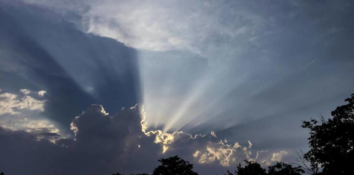 Kraj - IMGW: Wielkanoc pochmurna, ale będą przebłyski słońca
