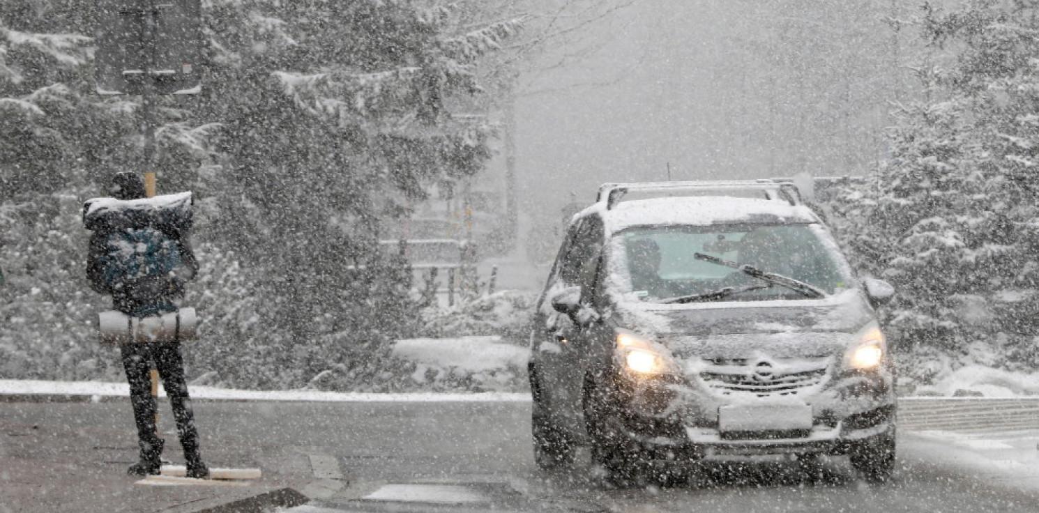 Kraj - IMGW: świąteczny poniedziałek jednak pochmurny