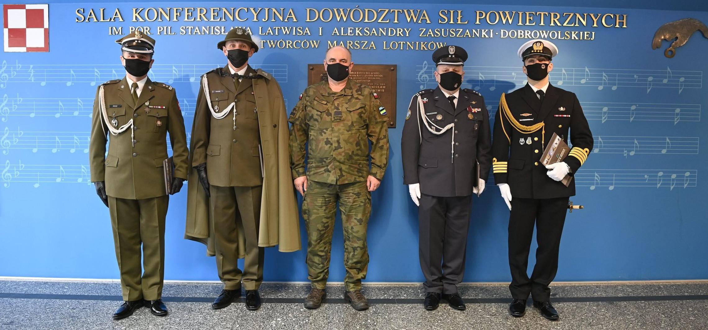 Inowrocław - Honorowy tytuł dla inowrocławskiego pułku
