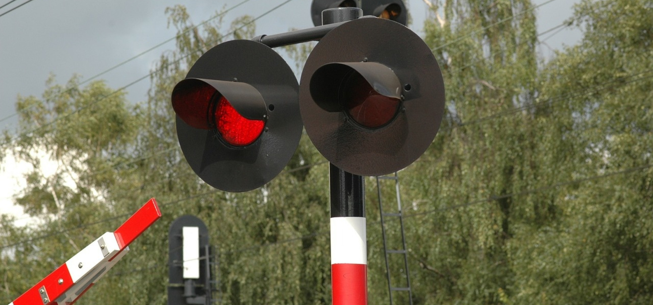 W Suchatówce zamkną przejazd kolejowy
