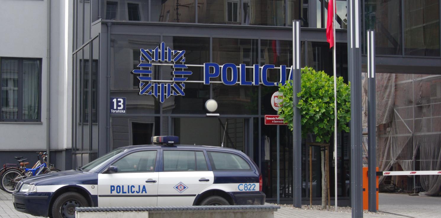 Inowrocław - 26-latek kradł rowery na osiedlu Piastowskim