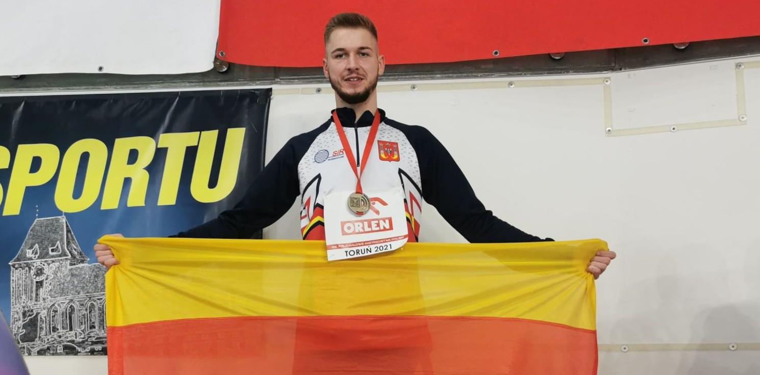 Inowrocław - Sportowcy dostali stypendia od miasta