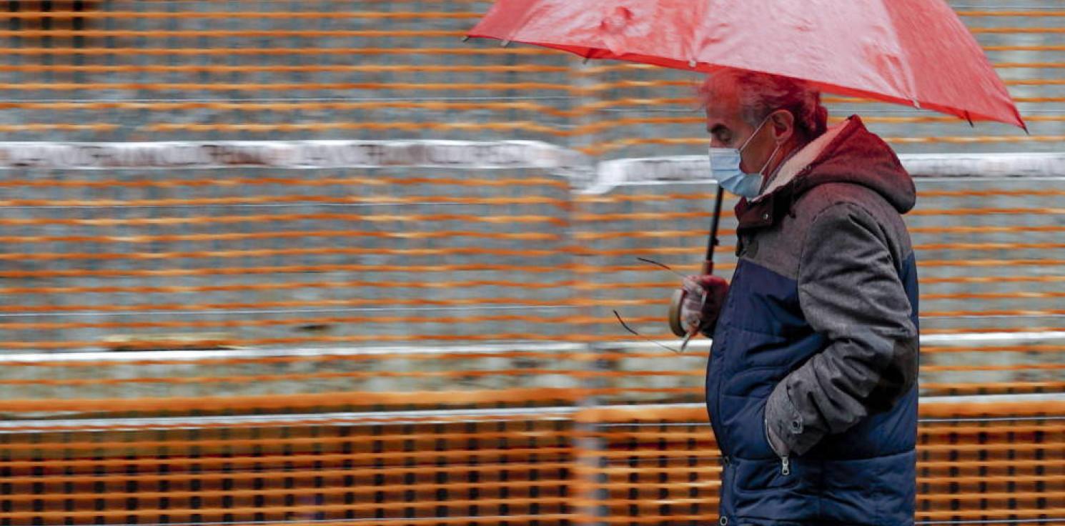 Kraj - IMGW na majówkę: przed nami pochmurny i deszczowy długi weekend