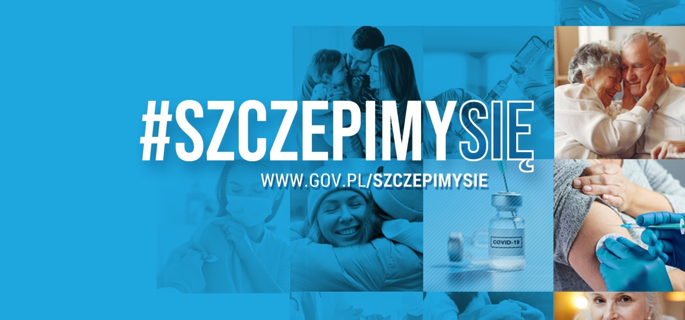 Inowrocław - Narodowy Program Szczepień przyspiesza