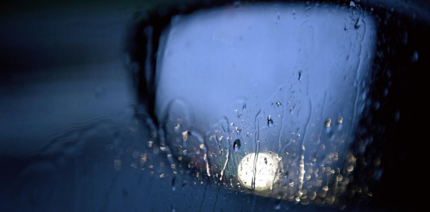 Region - IMGW ostrzega przed intensywnym deszczem i silnym wiatrem w dużej części kraju