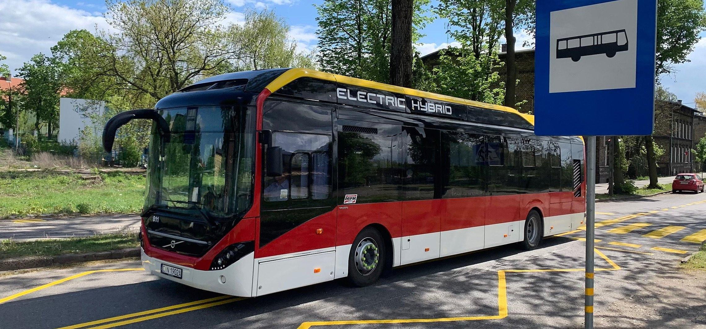 Inowrocław - Od dziś nowy rozkład jazdy pięciu linii MPK