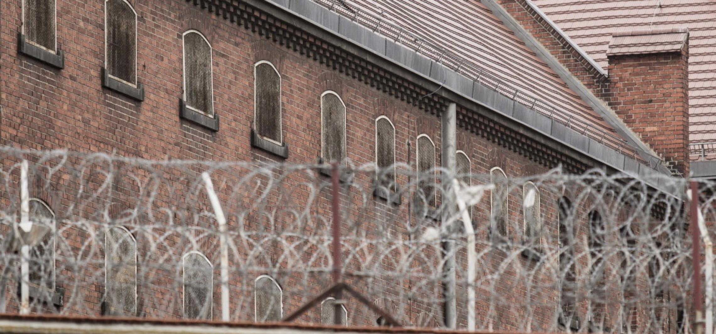 Kraj - Szczepienia przeciw COVID-19 również w zakładach karnych, aresztach i szpitalach psychiatrycznych