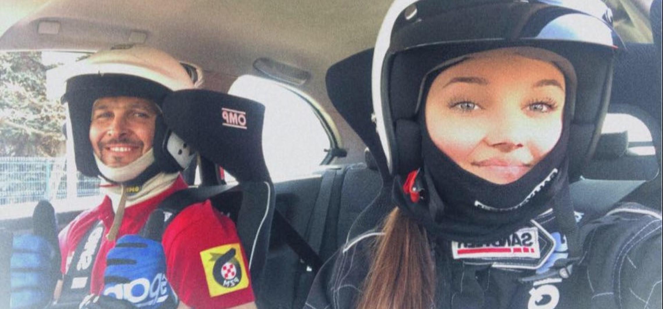 Udany początek sezonu zawodników Automobilklubu