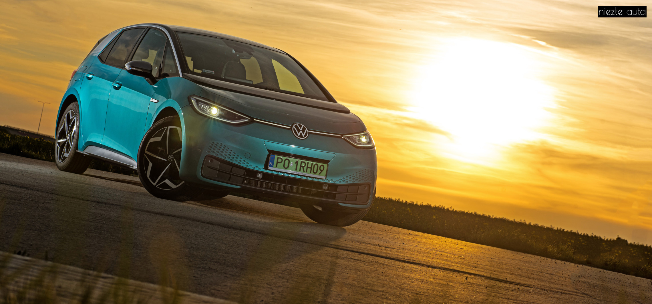 Test: Volkswagen ID.3 - nowa era nadeszła?