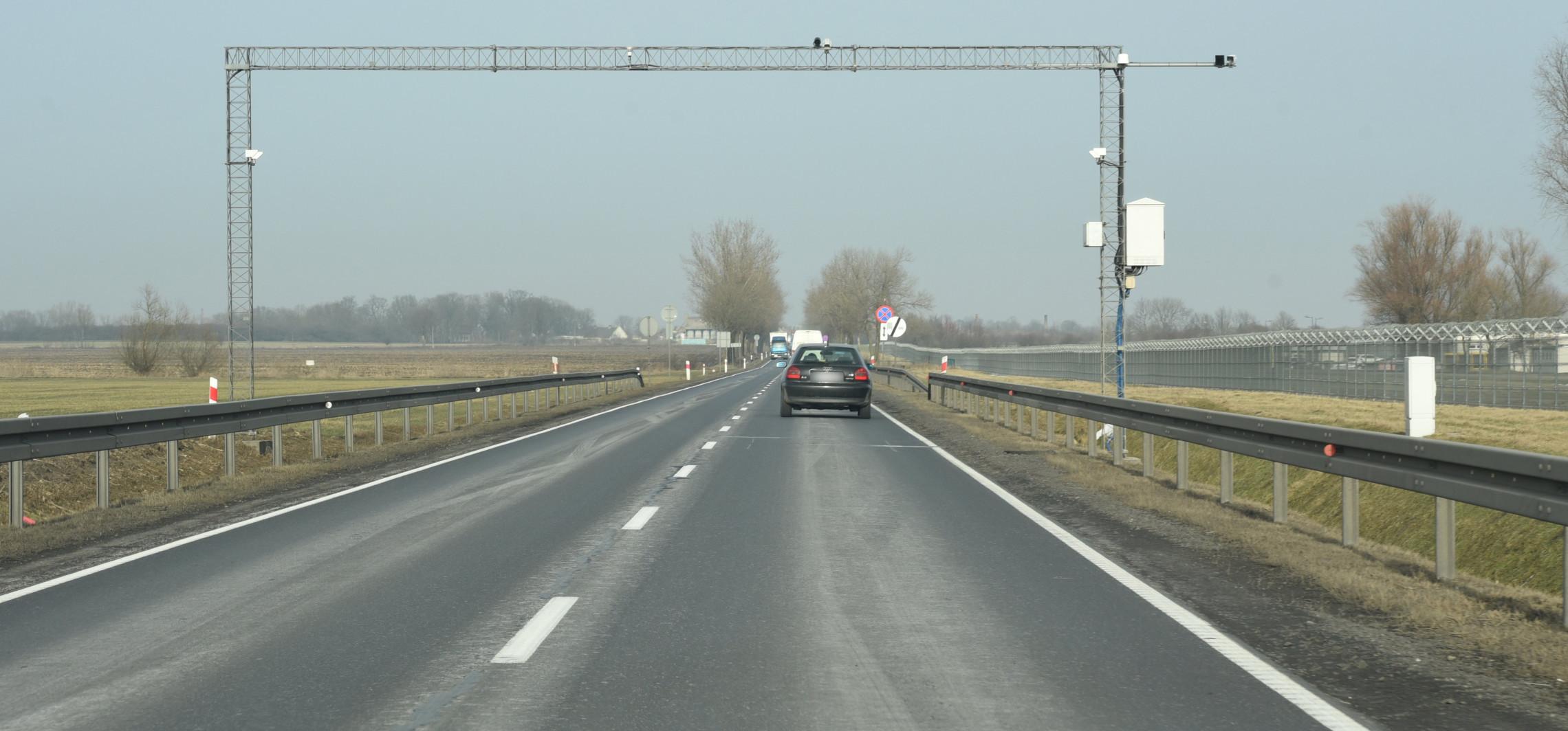 """Inowrocław - Jechał 145 km/h w """"zabudowanym"""""""