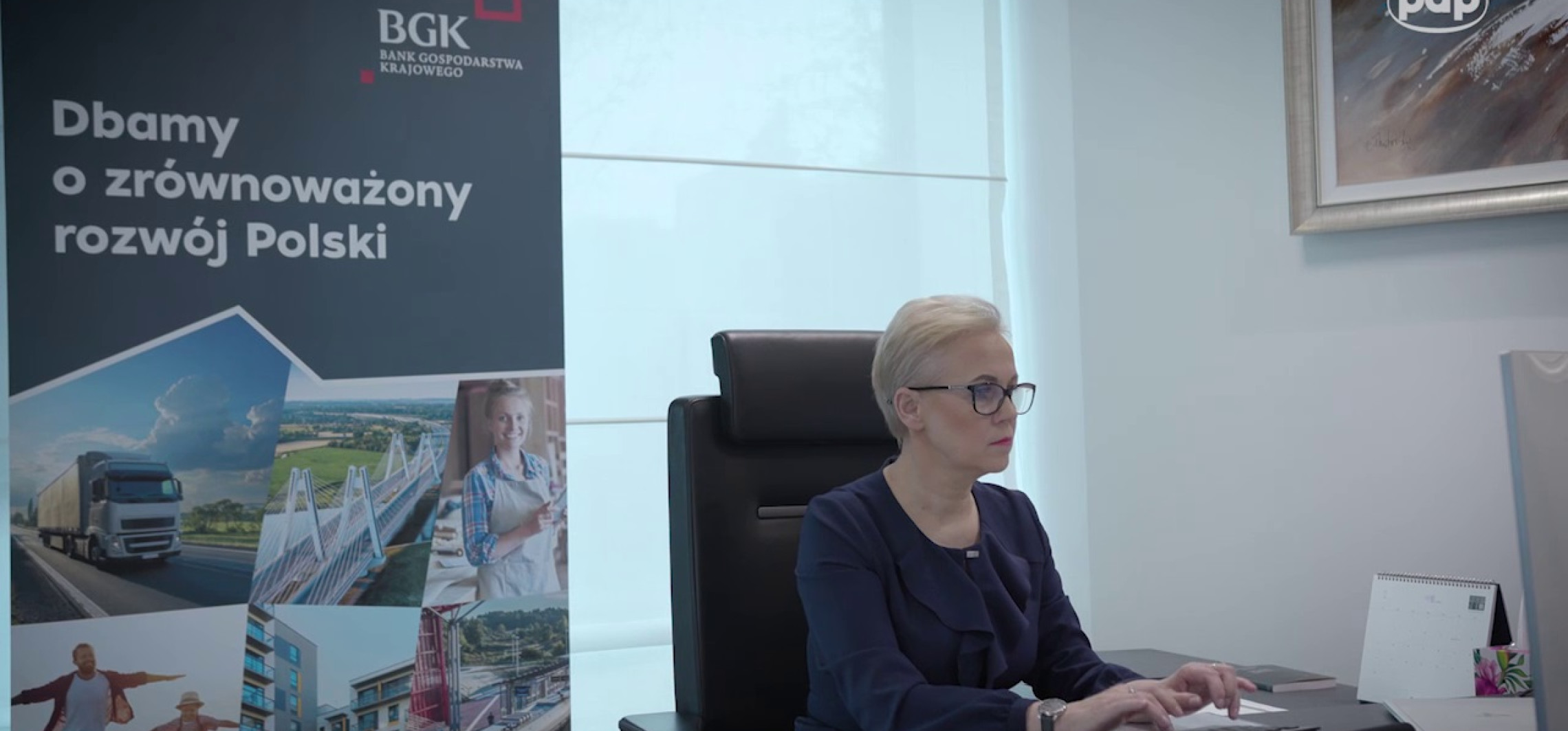 Kraj - BGK wdraża gwarancje leasingu