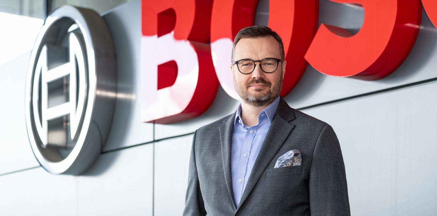 Kraj - Grupa Bosch w Polsce - dobre wyniki w trudnym roku pandemii