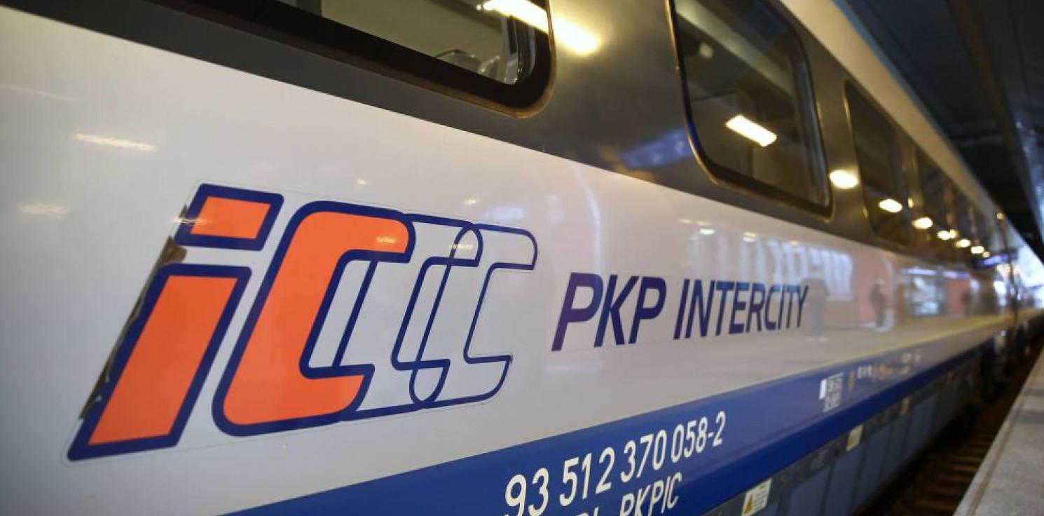 Kraj - PKP Intercity: Od 15 maja znów będzie można kupić bilety na wszystkie miejsca w pociągu
